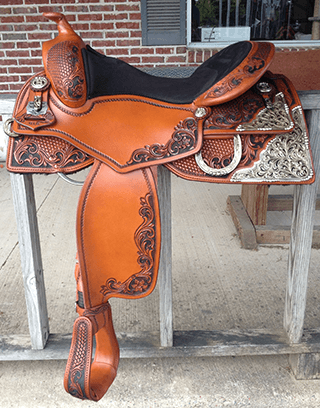 home-saddle